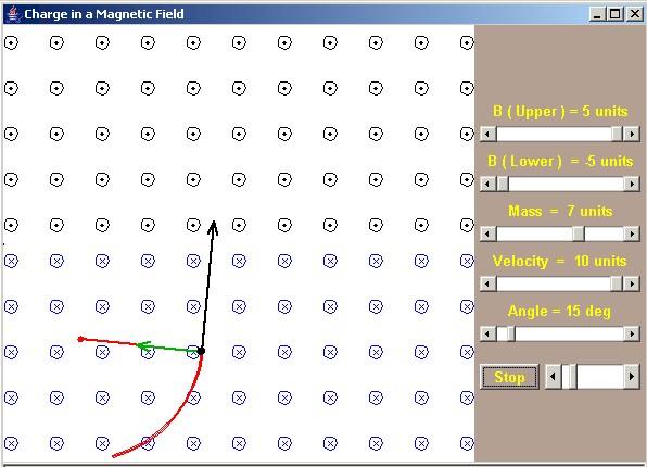 Homogent magnetfelt